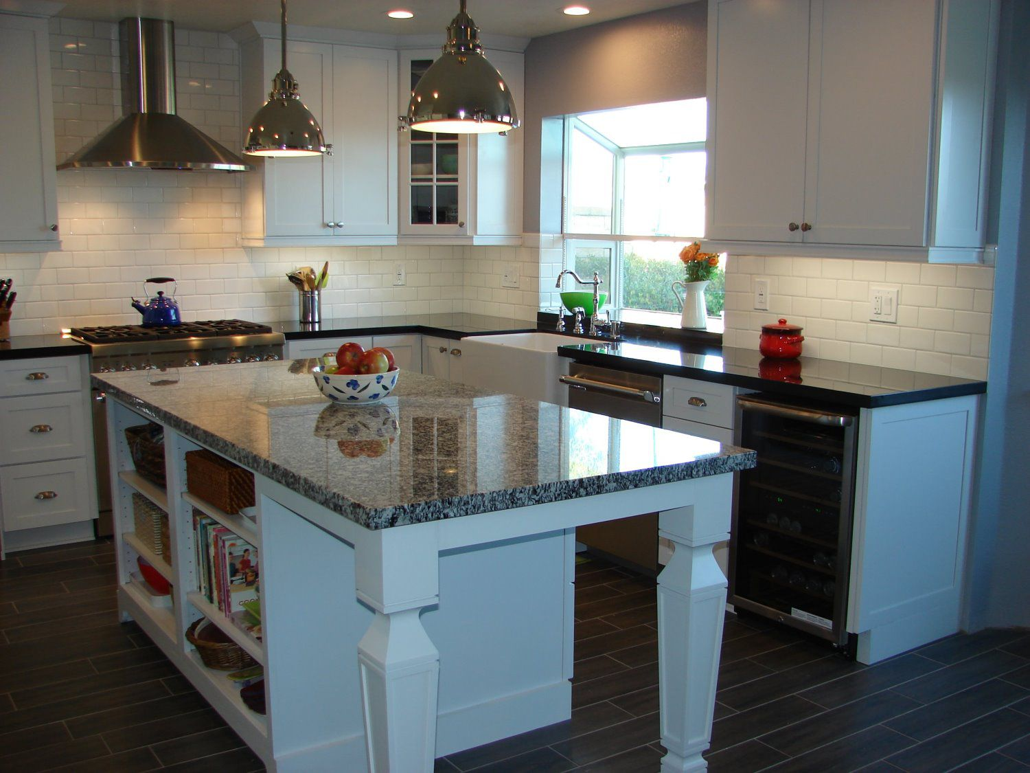 Remodeling | Anew Kitchen Inc